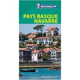 Guide vert Pays Basque
