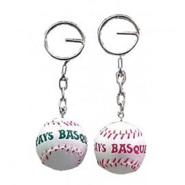 Porte clef pelote Basque