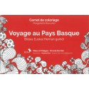 Coloriage Pays Basque