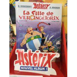 Bande dessinée Astérix en Français